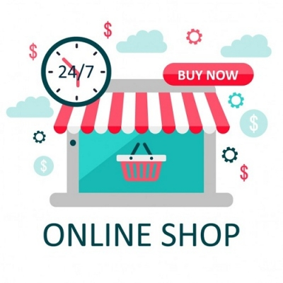 Image result for Online Shopping - Best Method to Shop and Conserve