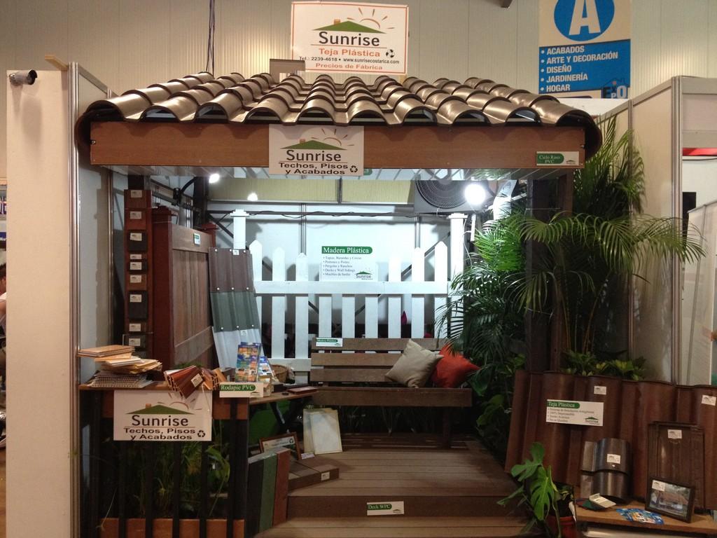Expo Casa Junio 2012