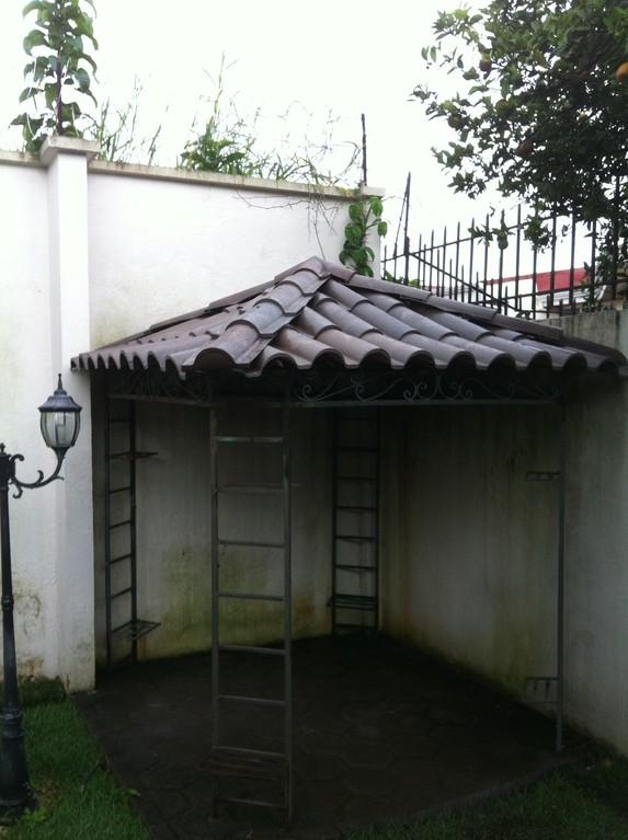 Teja Plástica Colonial