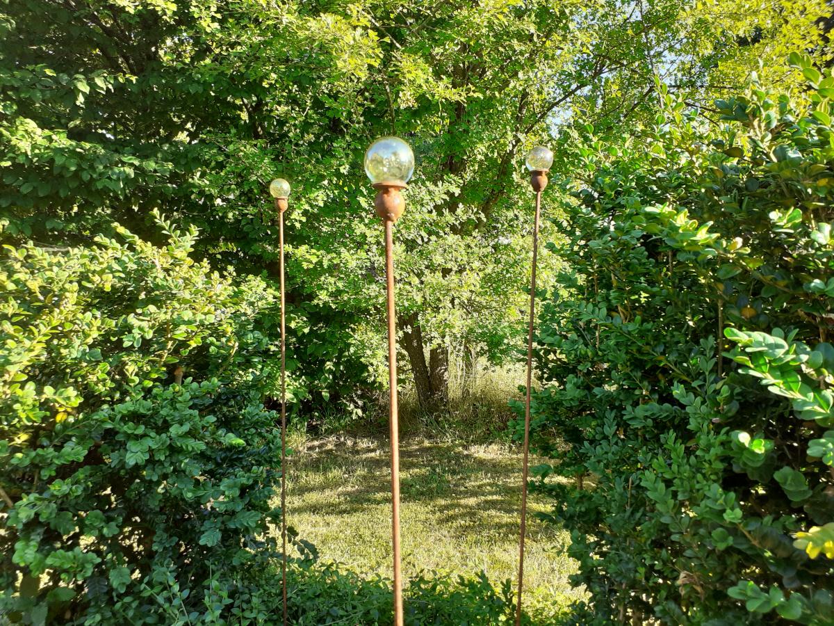 Altitude 445 | Te ontdekken in de tuin