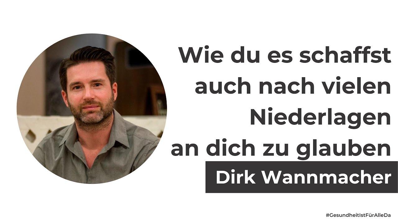 Dirk Wannmacher