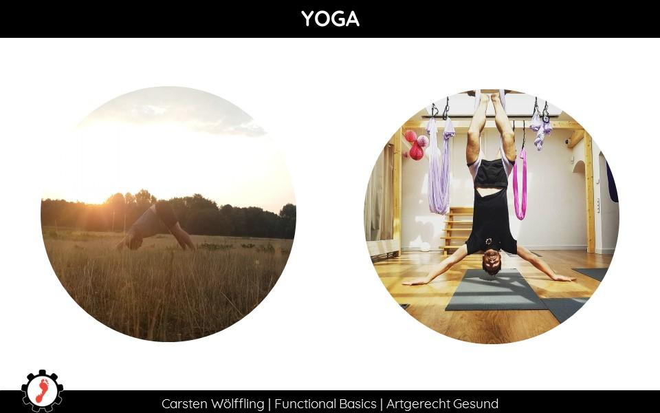 Vagsnerv & Yoga