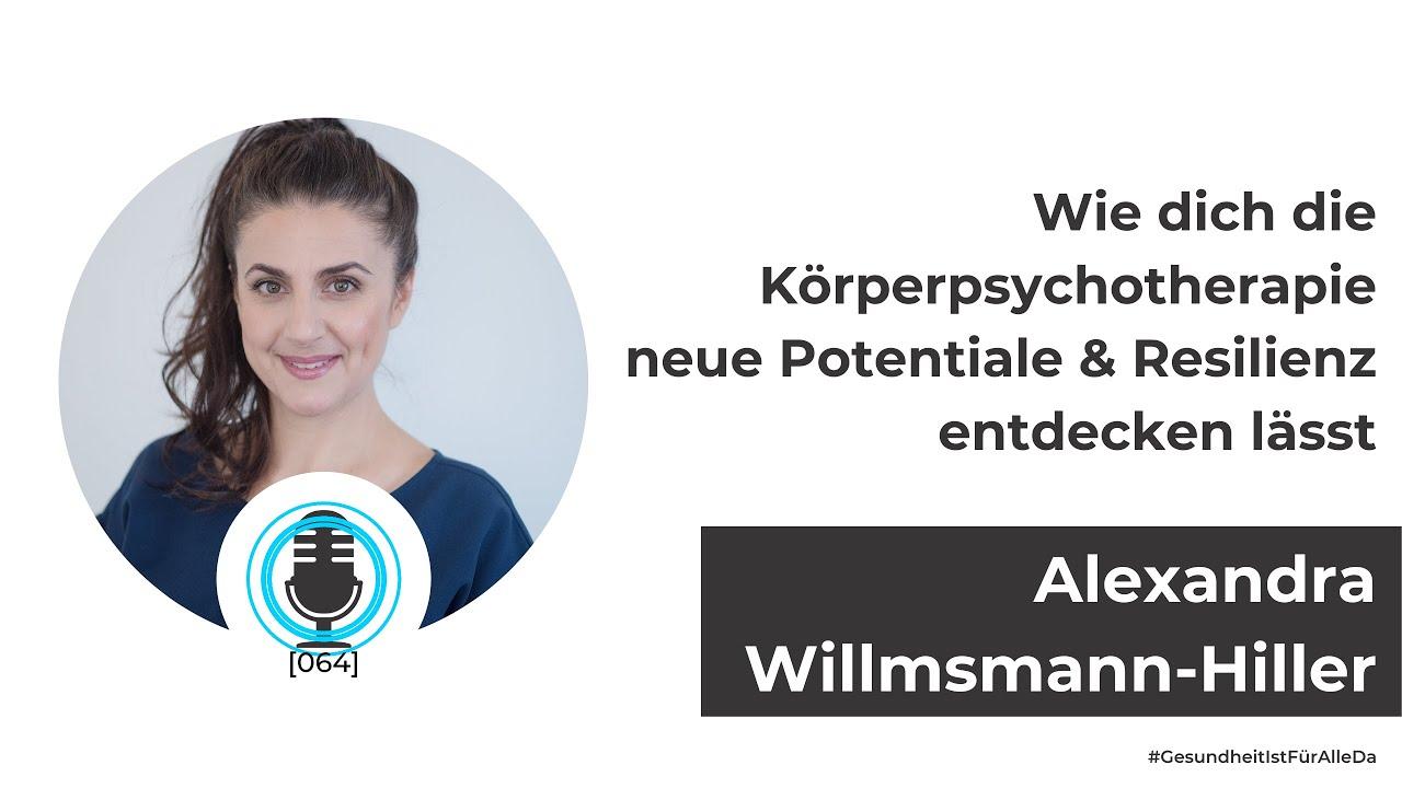 Alexandra Wilmsmann-Hiller