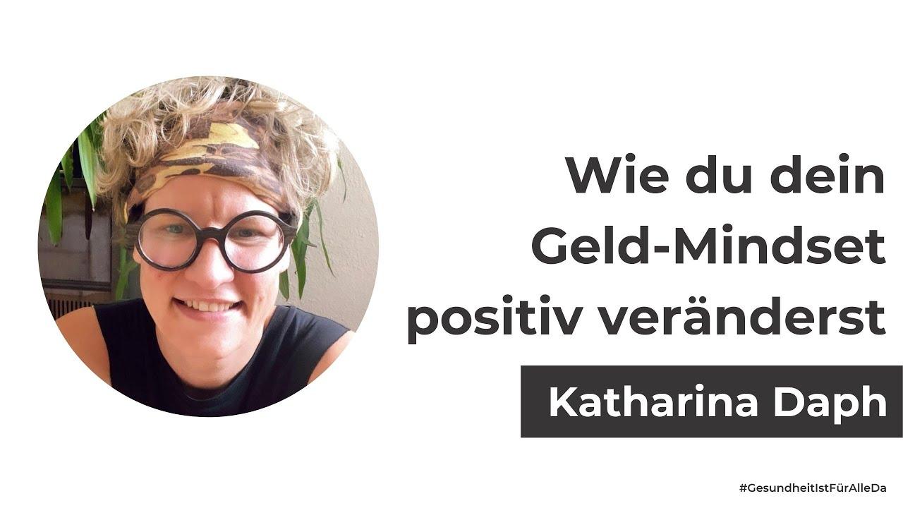 """Katharina """"Kaddi"""" Daph"""