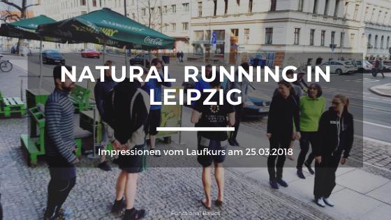 Barfußkurs in Leipzig