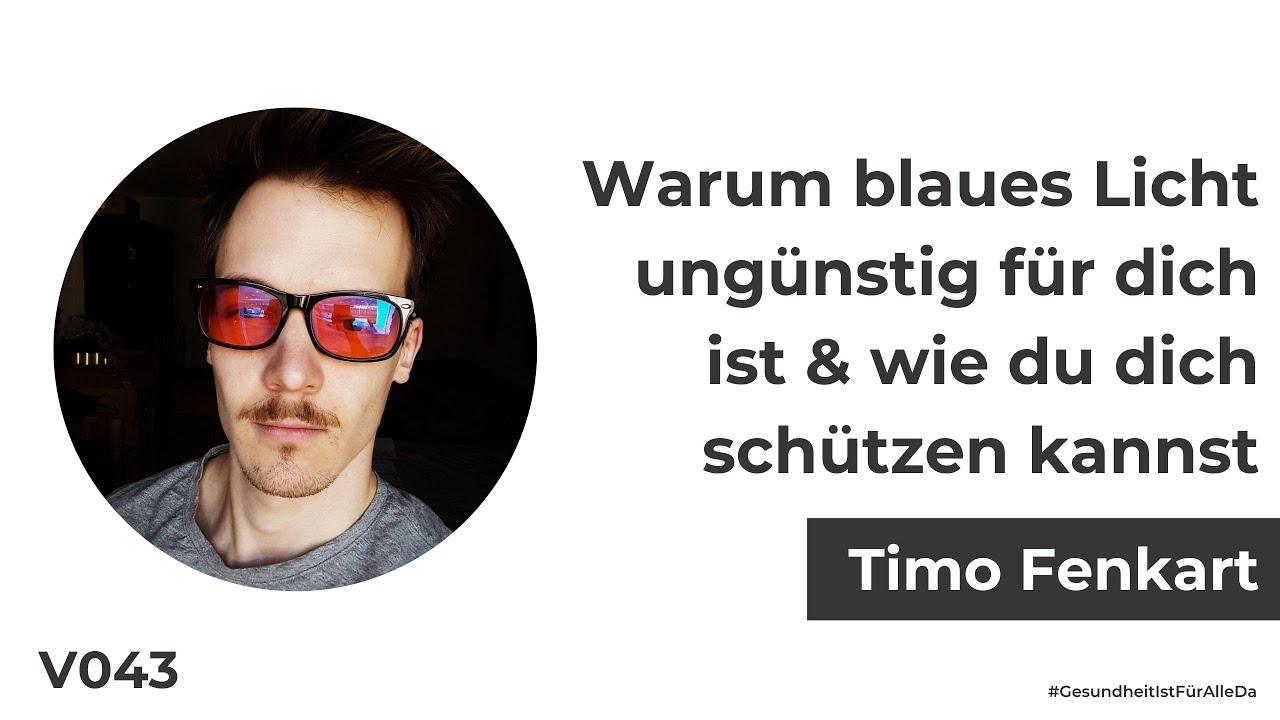 Timo Fenkart von Wizion