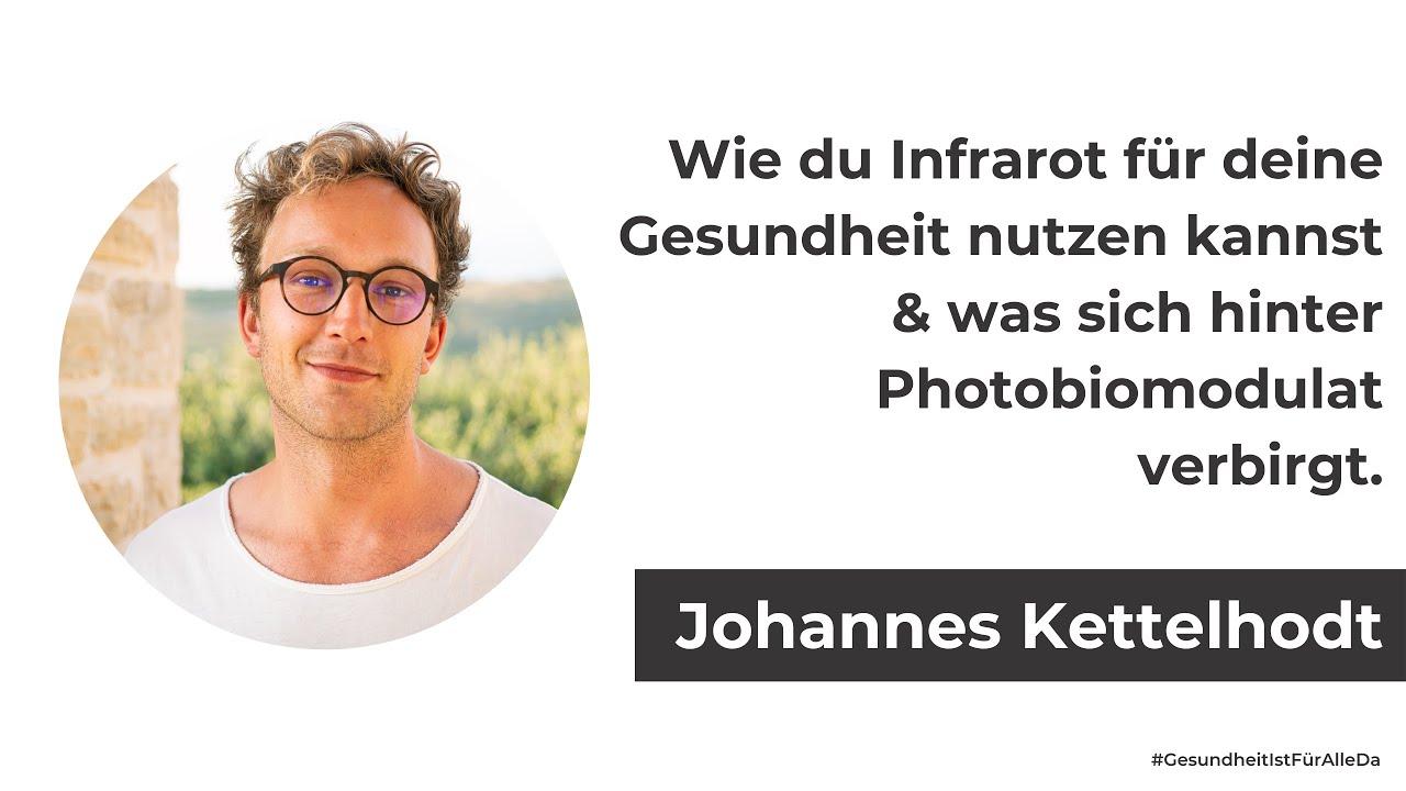 Johannes Kettelhodt von Clearlight