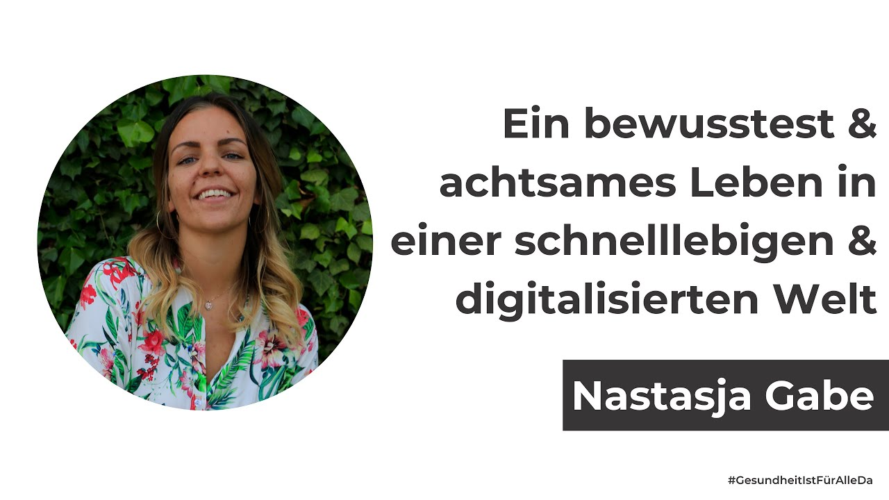 Nastasja Gabe