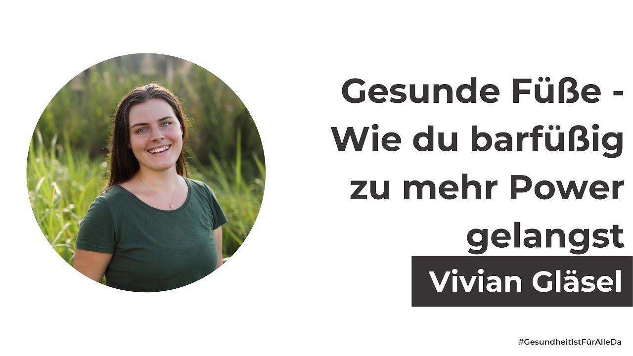 Vivian Gläsel