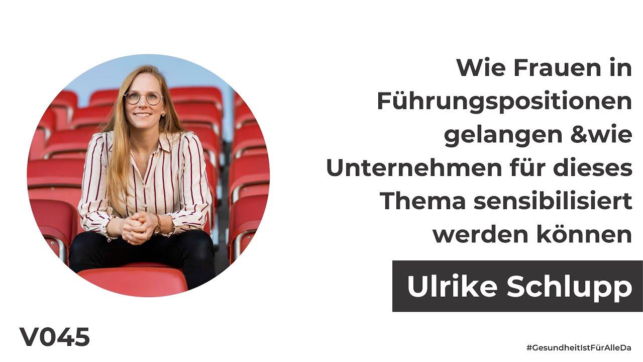 Ulrike Schlupp