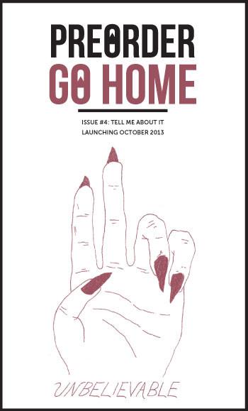 ©Go Home Print