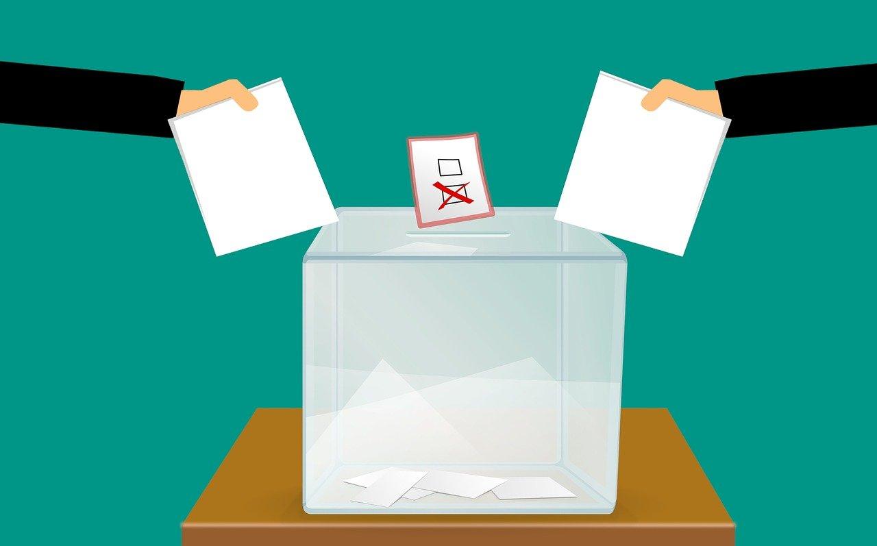 Bundestagswahl in Sicht