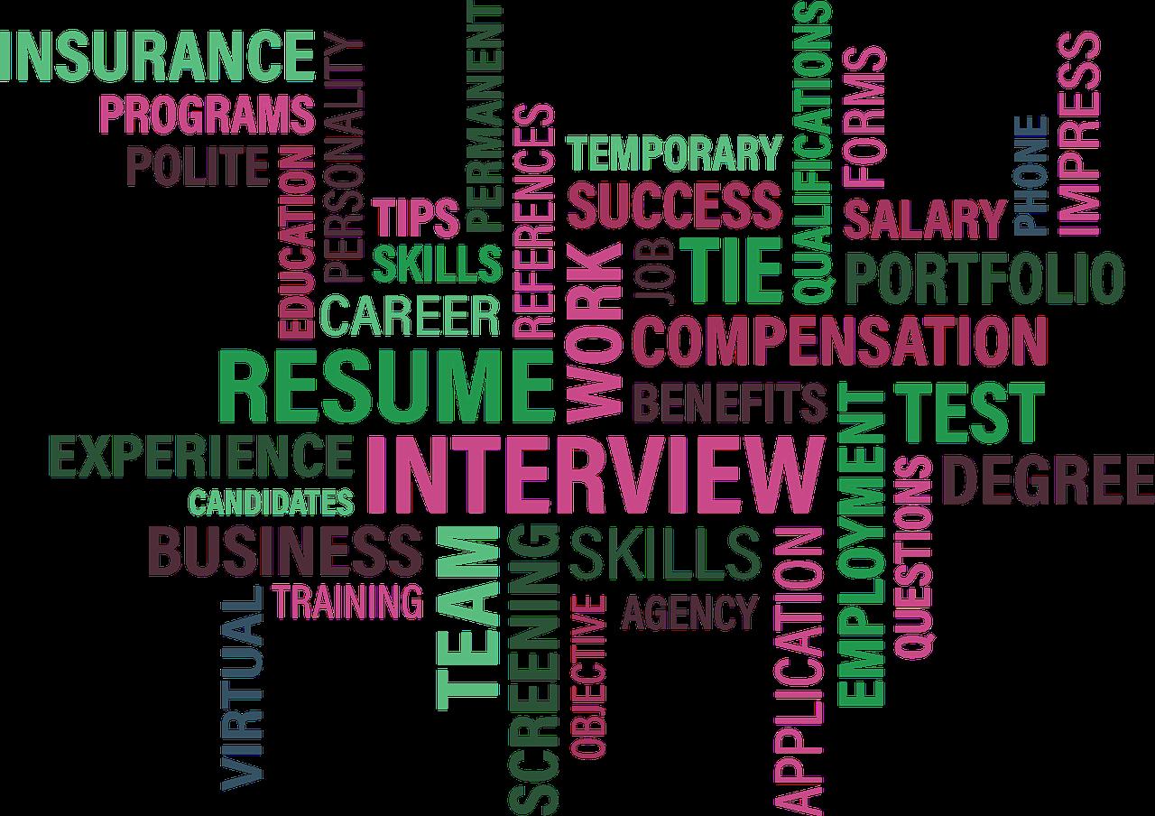 Coaching bei beruflicher Neuorientierung / Hilfe beim Bewerbung schreiben