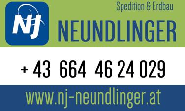 NJ Josef Neundlinger Oberkappel Bezirk Rohrbach