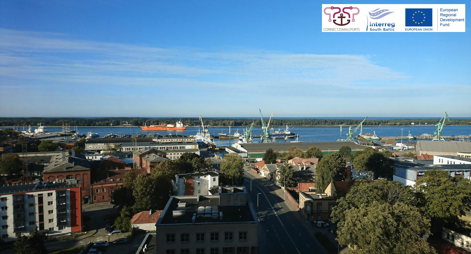 Environmental Monitoring System starts testing phase in Klaipeda