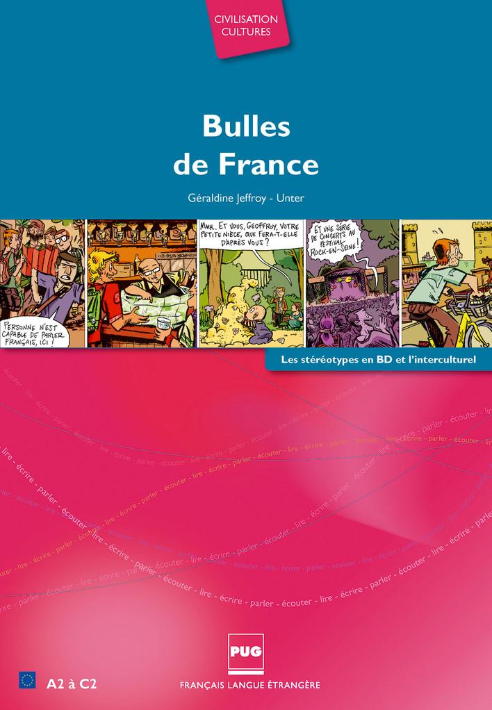 La bande dessinée au service de l'apprentissage du français