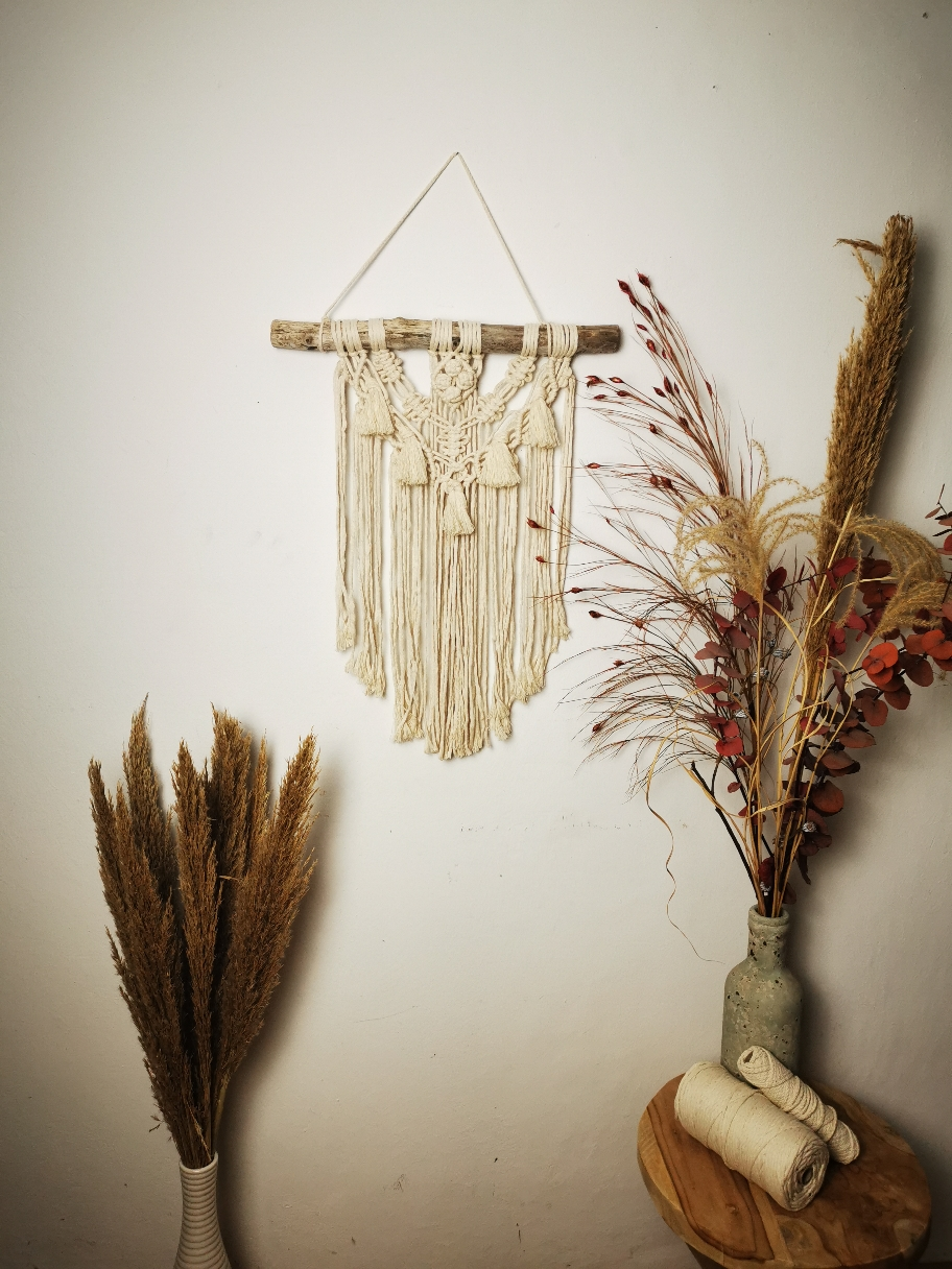 Workshop Wandbehang