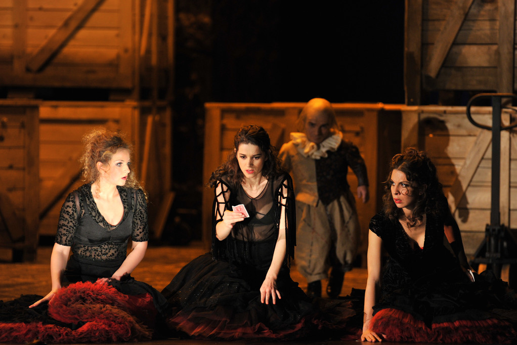 Carmen, Deutsche Oper am Rhein