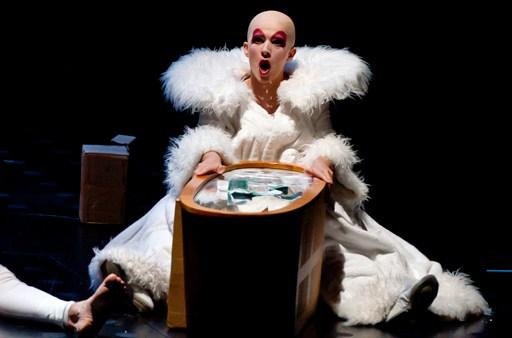 The Rake's Progress/ Baba the Turk, Opéra National de Lorraine