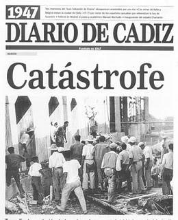 Foto extraída del Diario de Cádiz