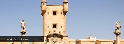 Blog sobre fotografías e historias de Cádiz