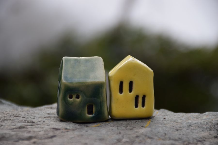My little houses $15