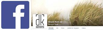 Druck-Kost.de auf Facebook