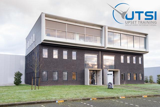 UTSI Announces EASA Advanced UPRT Solutions