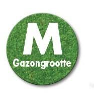 ROBOMOW MIDDELGROOT GAZON