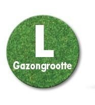 ROBOMOW GROOT GAZON