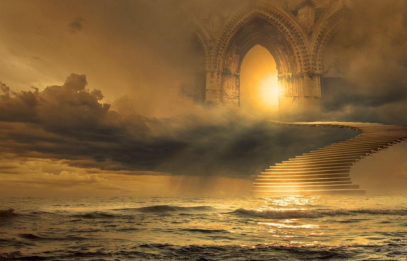 Spirituelle Rückführung / Seelenreise / Regression (Klick für weitere Infos)