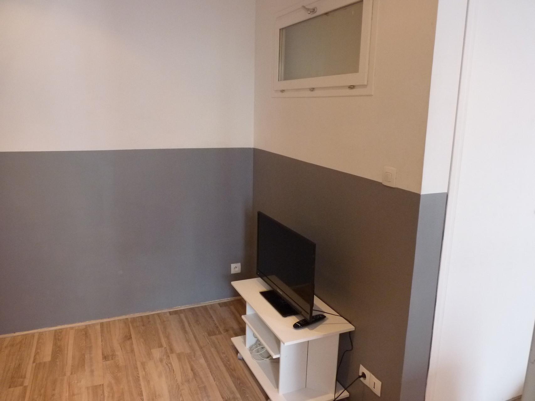 Appartement T2 Meubl Lorient Gites Urbains Lann Oriant