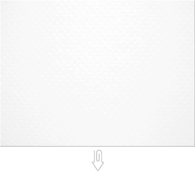 白色の不織布バッグ制作用生地カラー:不織布No.15