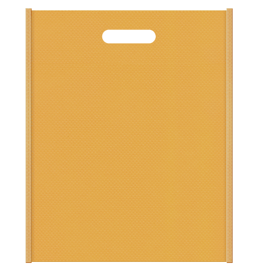 不織布小判抜き袋 0836のメインカラーとサブカラーの色反転