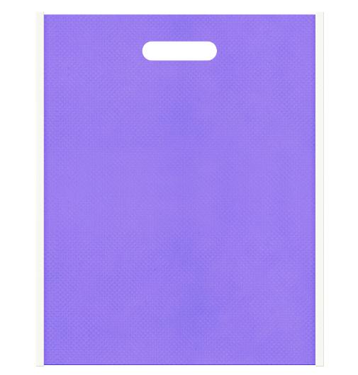 不織布小判抜き袋 1232のメインカラーとサブカラーの色反転