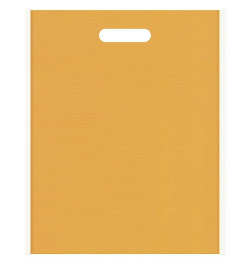 不織布小判抜き袋 1236のメインカラーとサブカラーの色反転