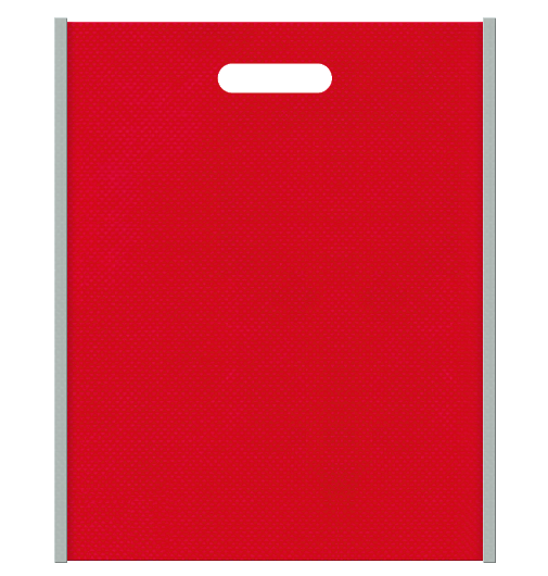 ラジコン・ロボット・プラモデル・ホビーにお奨めの配色です。不織布小判抜き袋 本体不織布カラーNo.35 バイアス不織布カラーNo.2
