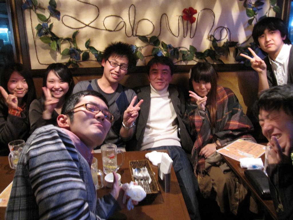 テーブル写真③☆