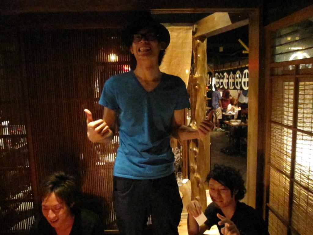 I LOVE IMAI SEMINAR☆