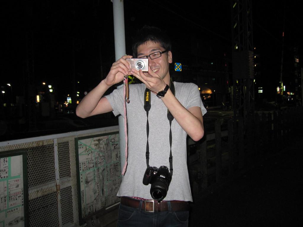カメラマン加藤ちゃん