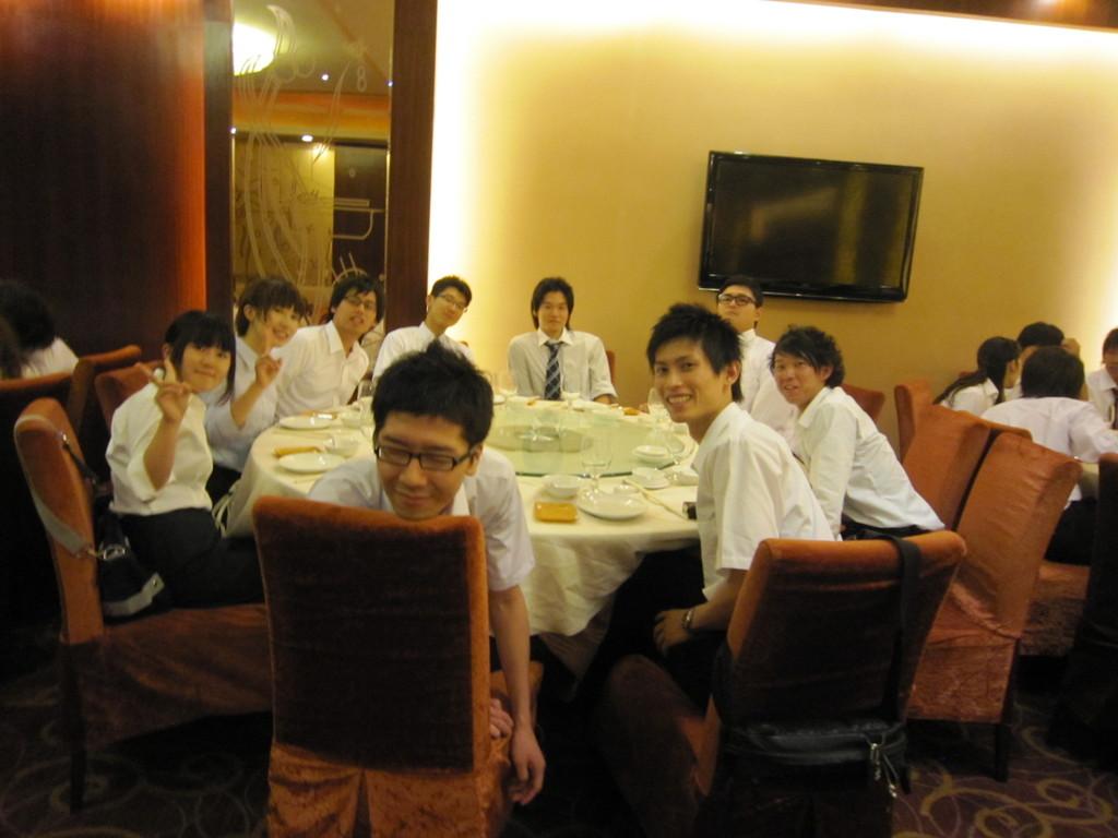 今井ゼミ with 拓殖大学