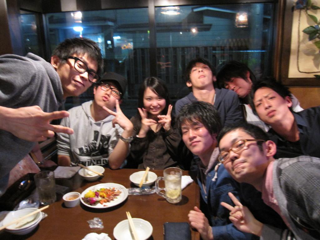 テーブル写真②☆