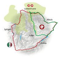 Alpen Challenge Lenzerheide