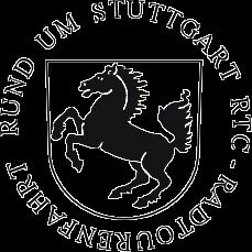 Rund um Stuttgart Logo