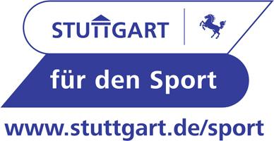 Mit freundlicher Unterstützung der Stadt Stuttgart
