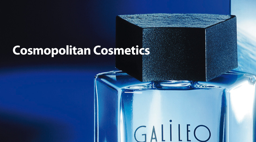 Kunde: Cosmopolitan Cosmetics