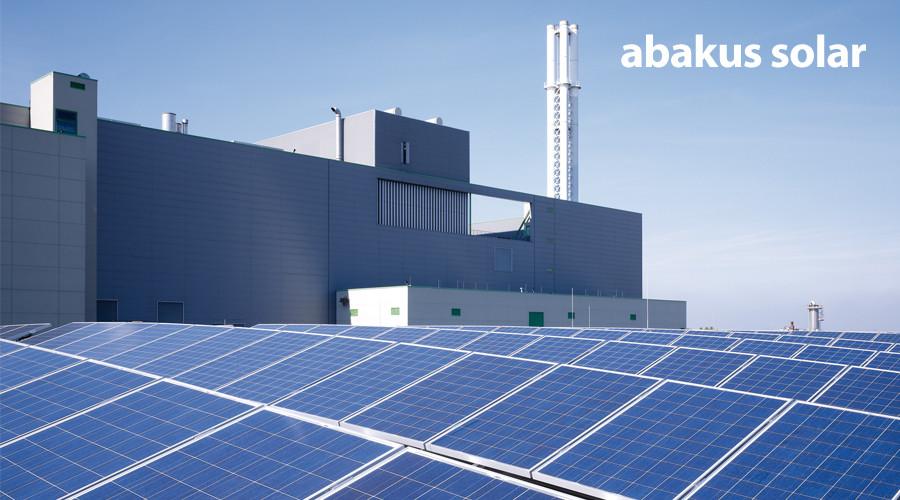 Kunde: abakus solar AG
