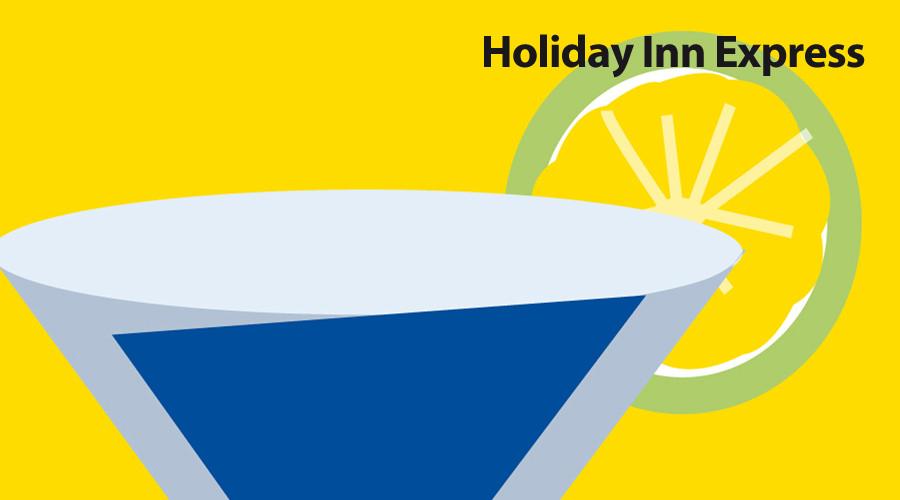 Kunde: Holiday Inn Express
