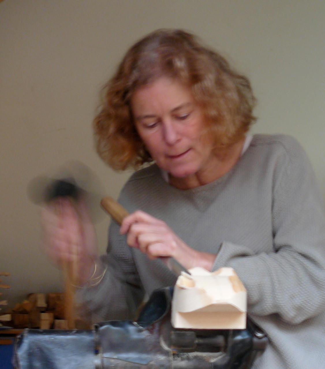 Marlene Gmelin