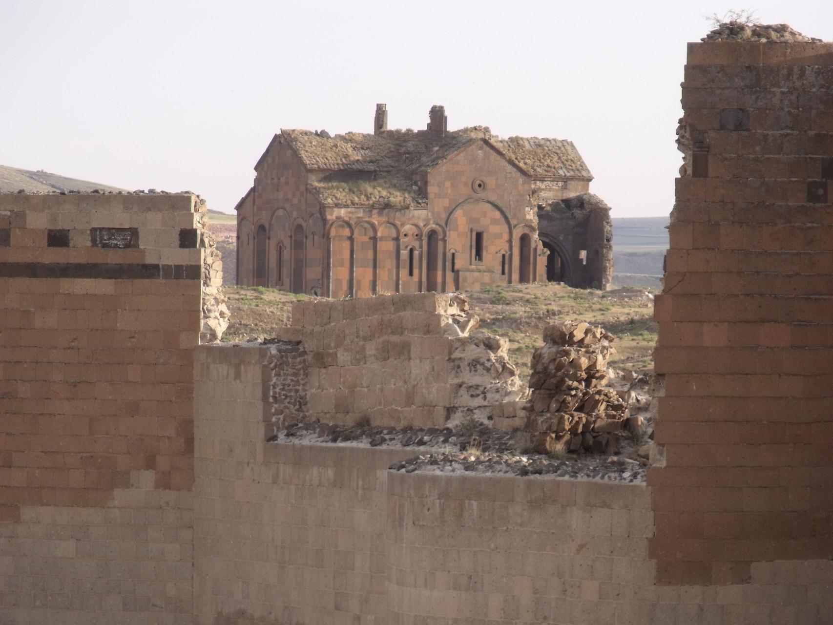 Ruinen von Ani